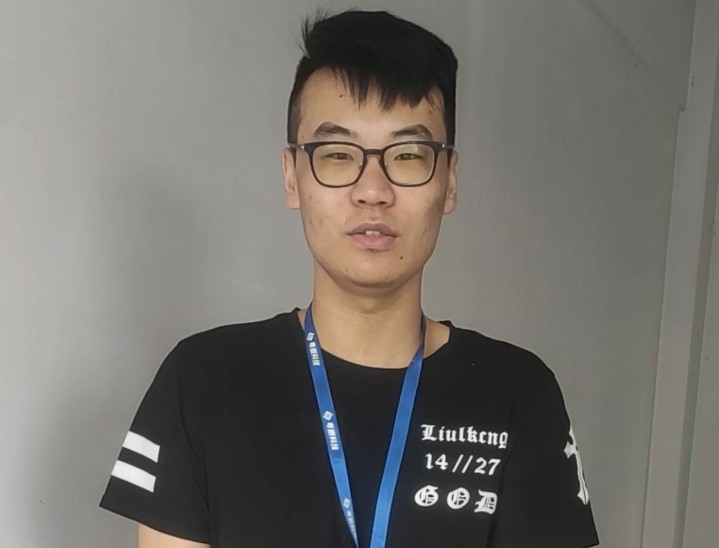 粤嵌嵌入式培训班毕业学生—金録