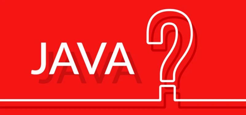 零基础学编程,为什么要从java开始?
