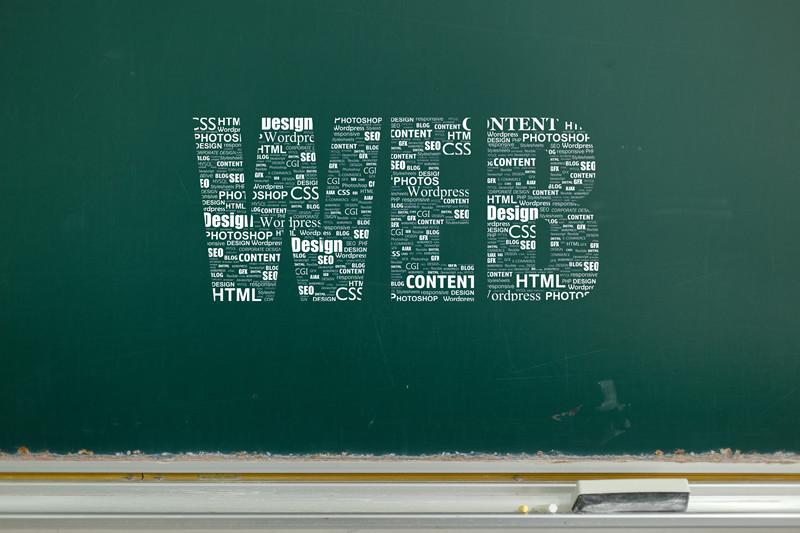 Web前端培训:什么是前端?要学些什么?
