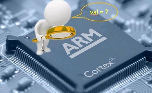 嵌入式开发:单片机和ARM的区别