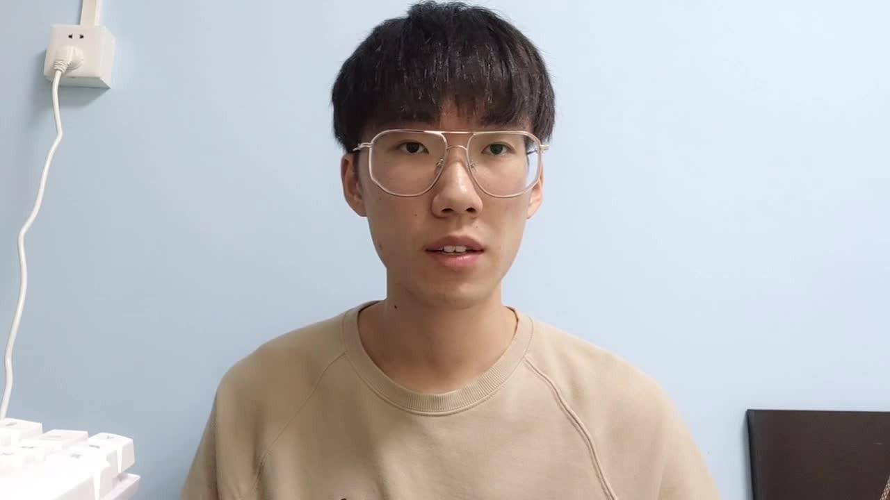 粤嵌嵌入式培训班毕业学员石曾惟就业感言!