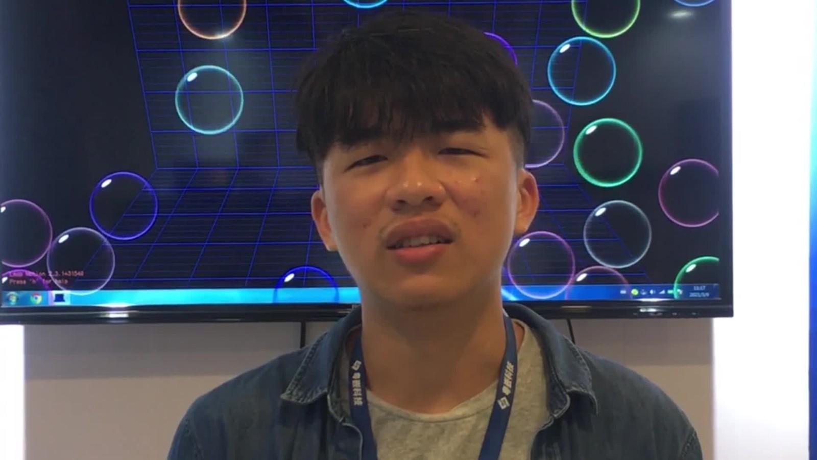 粤嵌学员冯祥信:从一个小白变成初级工程师