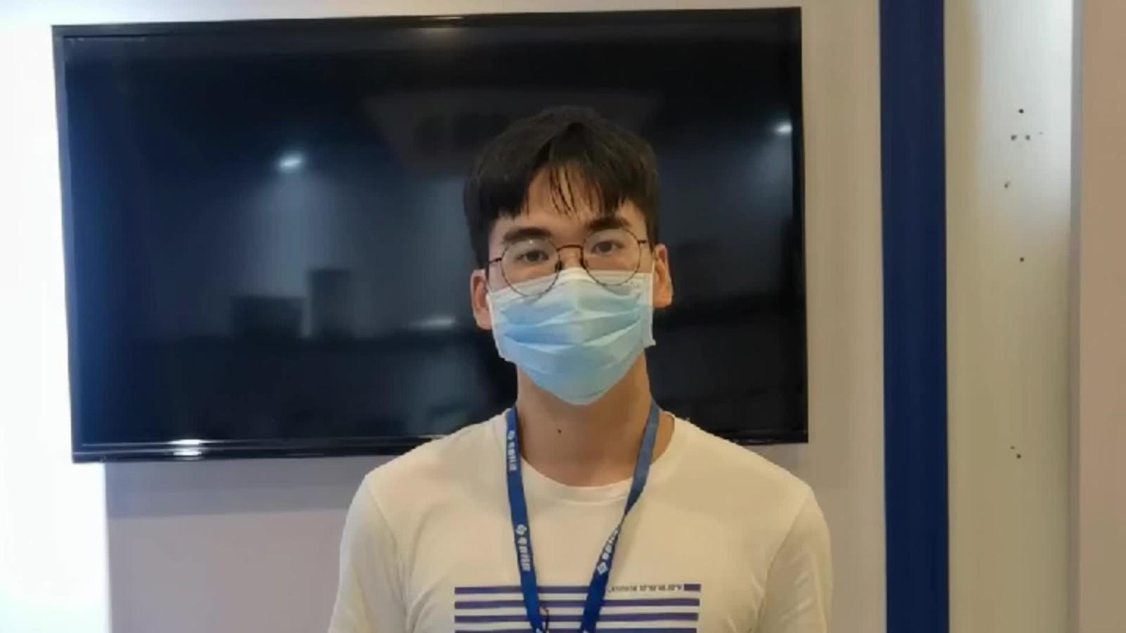 粤嵌嵌入式培训班毕业学员汤浩峰就业感言!
